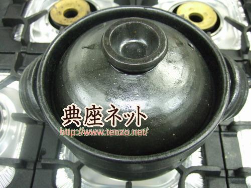 精進料理とおかゆ9 おいしいおかゆの炊き方