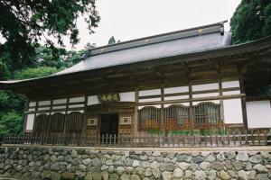 宝慶寺参拝